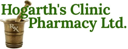 Hogarth's Clinic Pharmacy | Vernon BC