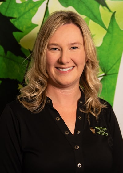Jennifer - Pharmacy Assistant